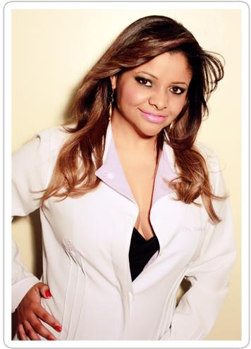 Dr.ª Moema Santana