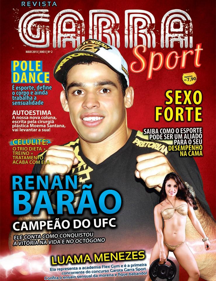 Garra Sport